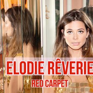 Elodie Reverie – Red Carpet (Studio Acapella)