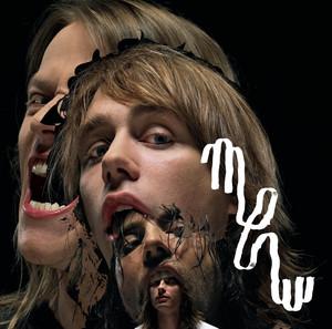 White Lips Kissed cover art