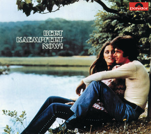 Bert Kaempfert Now! (Remastered) album