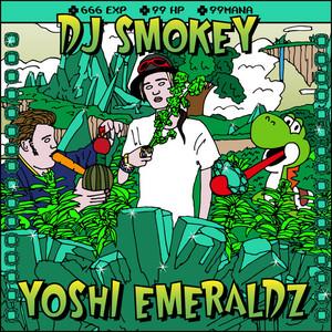 Yoshi Emeraldz