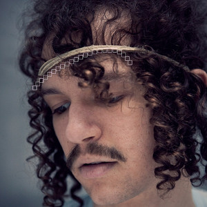 Up In The Clouds by Darwin Deez
