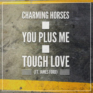 You Plus Me EP (feat. James Ford)