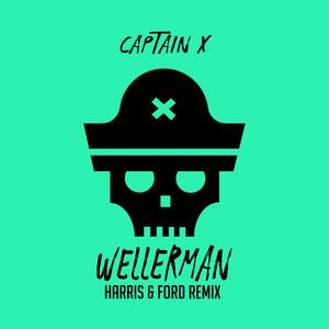 Wellerman (Harris & Ford Remix)