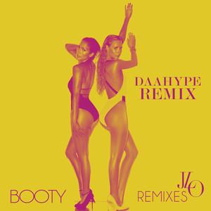 Booty (DaaHype Remix)