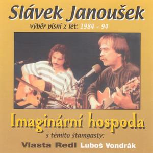 Imaginární Hospoda - Slávek Janoušek