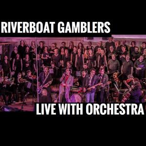 Riverboat Gamblers – Robots May Break Your Heart (Studio Acapella)
