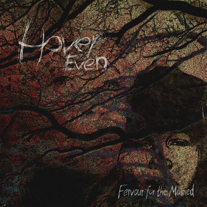Fervour for the Maimed album