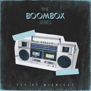 The Boombox Series
