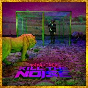 Kill The Noise cover art