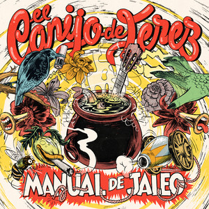 Manual de Jaleo - El Canijo De Jerez