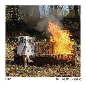 The Dream Is Over album