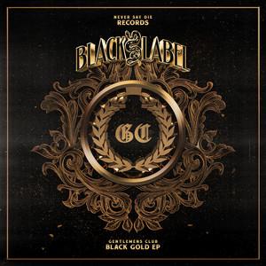 Black Gold EP