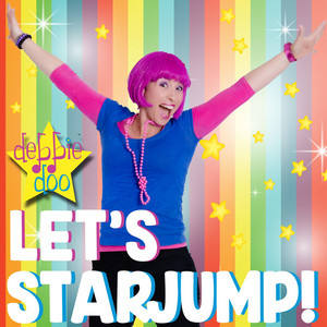 Let's Star Jump!