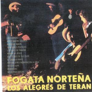 FOGATA NORTENA album