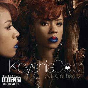Keyshia Cole Ft Nicki Minaj – I Ain't Thru (Acapella)