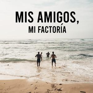 Ay Vamos cover art