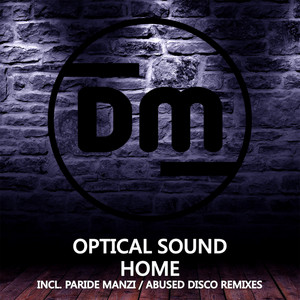 Home - Abused Disco Remix cover art