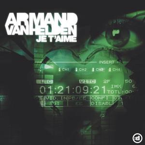 Armand Van Helden - Je'taime
