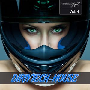 Techno City cover art