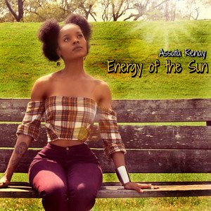 Energy of the Sun album