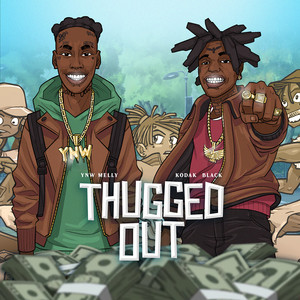 Thugged Out cover art
