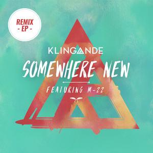 Somewhere New (Remix EP album