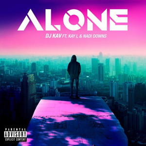 DJ Kav, RB Keys ft Kay L & Nadi Downs – Alone (Studio Acapella)
