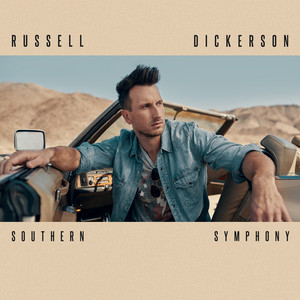 Never Get Old by Russell Dickerson