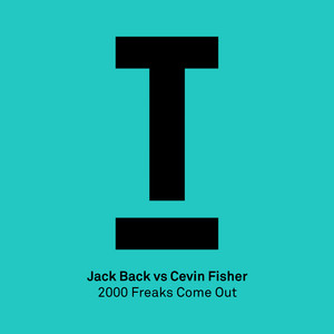 2000 Freaks Come Out cover art