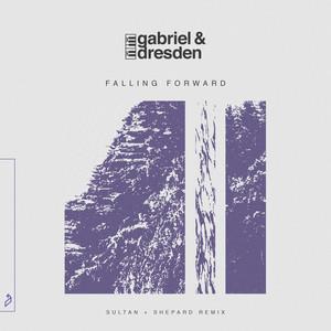 Falling Forward - Sultan + Shepard Remix by Gabriel & Dresden, Sub Teal, Sultan + Shepard