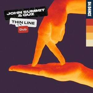 Thin Line - Dub cover art