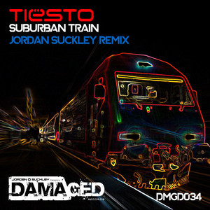 Suburban Train (Jordan Suckley Remix Edit)