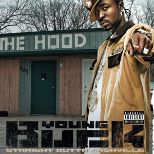 Black Gloves by Young Buck