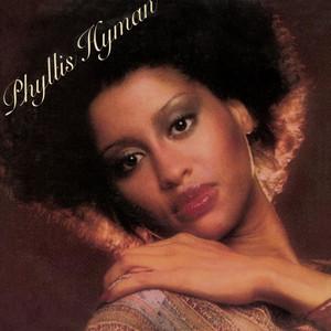 Phyllis Hyman album