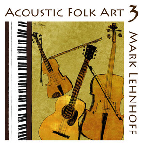 Acoustic Folk Art 3 album