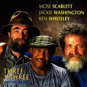 Three by Three: Old Friends Meet Again album