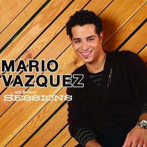 Mario Vazquez AOL Sessions
