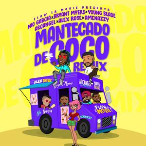 Mantecado de Coco Remix