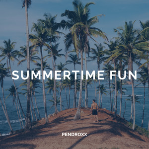 Summertime Fun cover art