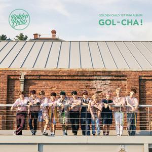 1st Mini Album [Gol-Cha!]