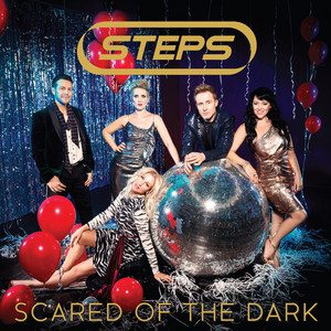 Scared Of The Dark (Remixes)