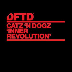 Catz 'n Dogz ft Nick Maurer – Revolution (Studio Acapella)
