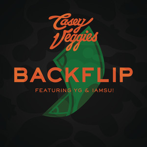 Backflip (feat. YG & Iamsu!)
