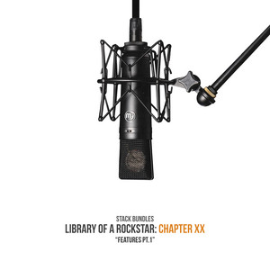 Library of a Rockstar: Chapter 20 - Features, Pt. 1 album