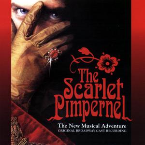 The Scarlet Pimpernel Original Broadway Cast Recording -