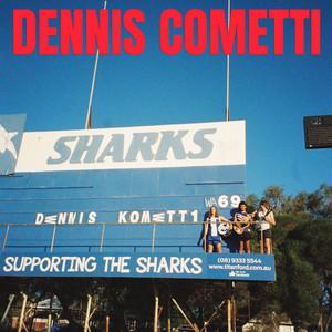 Dennis Cometti