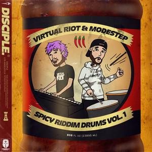Spicy Riddim Drums [Sample Pack Demo]