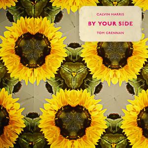 CALVIN HARRIS feat TOM GRENNAN - By Your Sid