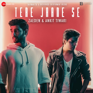 Tere Jaane Se by Ankit Tiwari