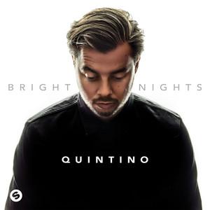 Quintino – Can't Bring Me Down (Studio Acapella)